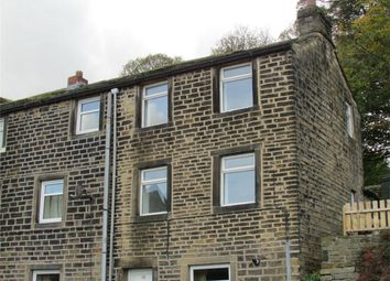 Thumbnail 1 bed cottage for sale in Lower Town End Road, Wooldale, Holmfirth