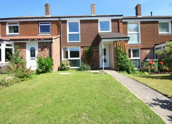 Thumbnail 3 bed terraced house to rent in Brambling Close, Horsham
