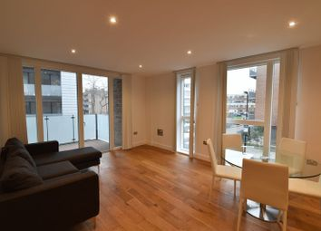 Thumbnail 2 bed flat to rent in Great Mill, Whiston Road