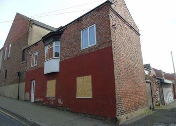 Thumbnail 3 bedroom semi-detached house for sale in Stoney Lane, Sunderland
