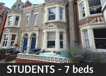Thumbnail 7 bedroom property to rent in Wellingborough Road, Abington, Northampton