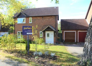 Thumbnail 3 bed detached house for sale in Gatcombe Close, Calcot, Reading, Berkshire