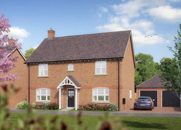 "Thumbnail 4 bed property for sale in ""The Whitchford"" at Campden Road, Shipston-On-Stour"