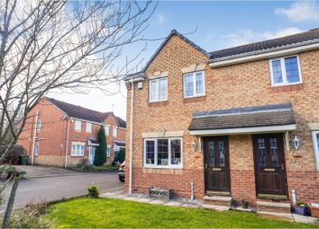 Thumbnail 3 bed semi-detached house for sale in Laurel Court, Wakefield