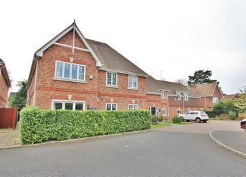 Thumbnail 3 bedroom flat to rent in Kingsley Court, Kingsley Place, Wokingham, Berkshire