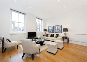 Thumbnail 2 bed mews house to rent in Dunworth Mews, London