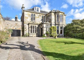 Thumbnail 4 bed flat for sale in Lochburn, 11A High Street, Elie