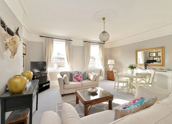 Thumbnail 3 bed flat to rent in Dawes Road, Fulham