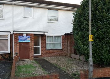 Thumbnail 3 bedroom semi-detached house to rent in Rushmead Close, Canterbury, Kent