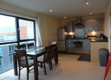 Thumbnail 2 bed flat to rent in Ag1, City Centre