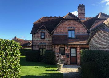 Thumbnail 2 bedroom semi-detached house to rent in Harleyford, Henley Road, Marlow
