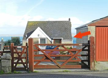 Thumbnail 2 bed semi-detached house for sale in Talland Road, St. Ives