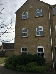 Thumbnail 3 bed semi-detached house to rent in Collinson Crescent, Sapley, Huntingdon