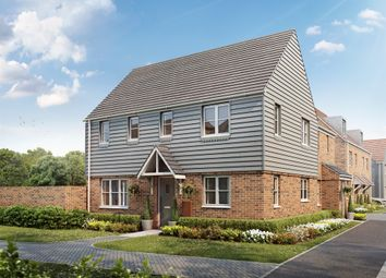 "3 bed detached house for sale in ""The Clayton Corner  "" at St. Augustine Road, Lincoln LN2"
