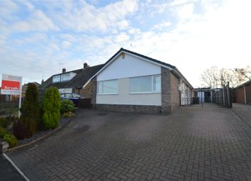 Thumbnail 5 bed detached bungalow for sale in Highfield Drive, Garforth, Leeds, West Yorkshire