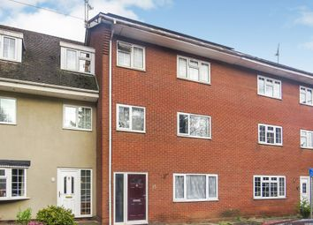 Thumbnail 4 bed terraced house for sale in Rugby Road, Lutterworth