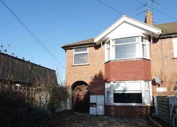 Thumbnail 1 bedroom flat for sale in Hillingdon Avenue, Sevenoaks