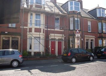 Thumbnail 2 bed flat to rent in Grosvenor Road, Newcastle Upon Tyne, Tyne And Wear.