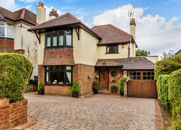 Thumbnail 3 bed detached house for sale in Coulsdon Rise, Coulsdon