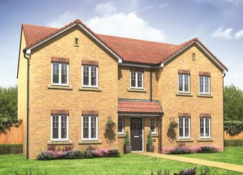 "Thumbnail 5 bed detached house for sale in ""The Hogarth"" at Sterling Way, Shildon"