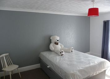 Thumbnail 1 bed property to rent in New Dock Street, Llanelli