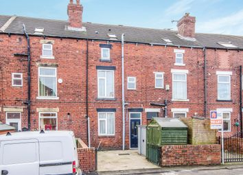 Thumbnail 4 bed terraced house for sale in Painthorpe Terrace, Crigglestone, Wakefield