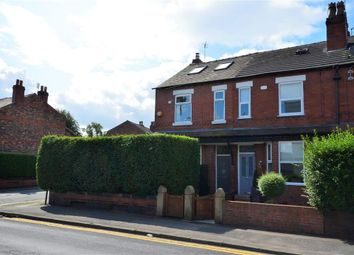 3 bed end terrace house for sale in Moss Lane, Hale, Altrincham WA15