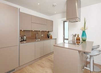 Thumbnail 1 bed flat to rent in L&Q @ The Pavilions, Caledonian Road