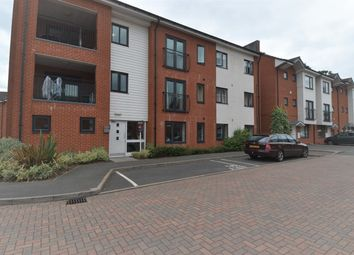 Thumbnail 2 bed flat to rent in Yardley Wood, Birmingham, Birmingham