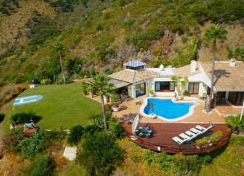 Thumbnail 4 bed finca for sale in Marbella, Benahavís, Málaga, Andalusia, Spain