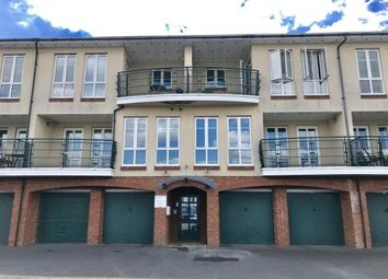 Thumbnail 4 bed flat for sale in Mariners Wharf, Fort Road, Newhaven, East Sussex