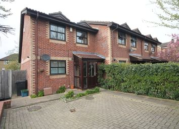 Thumbnail 2 bedroom end terrace house to rent in Morris Close, Monks Orchard