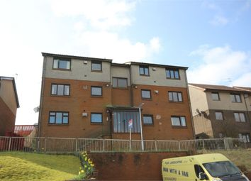 Thumbnail 2 bed flat for sale in Tulloch Court, Cowdenbeath, Fife