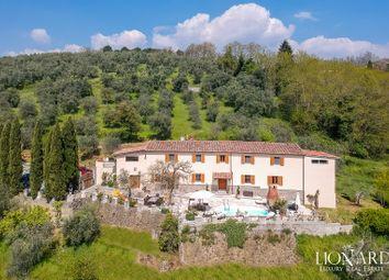Thumbnail 5 bed villa for sale in Monsummano Terme, Monsummano Terme, Pistoia, Tuscany, Italy