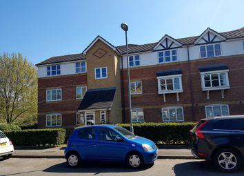 Thumbnail 1 bed flat for sale in Donald Woods Gardens, Surbiton