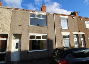 Thumbnail 3 bed terraced house to rent in Hargrave Street, Grimsby