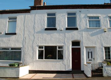 Thumbnail 2 bed terraced house for sale in Woodchurch Lane, Prenton, Merseyside