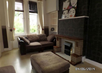 Thumbnail 1 bed flat to rent in Carmichael Place, Battlefield, Glasgow