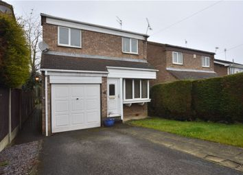 3 bed detached house for sale in Birchtree Close, Wakefield, West Yorkshire WF1