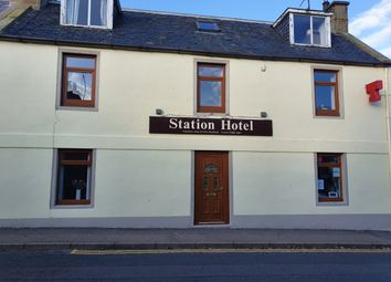 Thumbnail Hotel/guest house for sale in Elgin, Moray