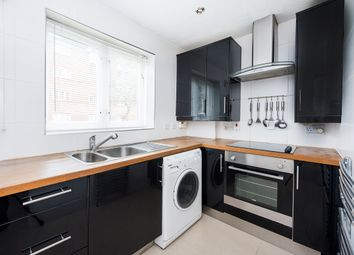 Thumbnail 1 bed flat to rent in Jemmett Close, Kingston Upon Thames