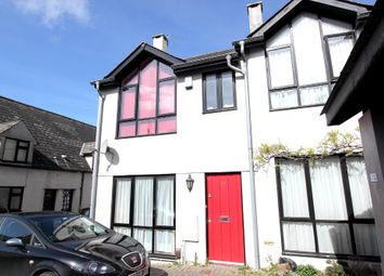 Thumbnail 2 bed semi-detached house to rent in Mutley, Plymouth
