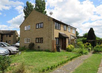 Thumbnail Property to rent in Lime Tree Avenue, Wymondham