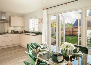 "3 bed terraced house for sale in ""The Himscot - Terraced"" at Hammonds Ridge, Burgess Hill RH15"