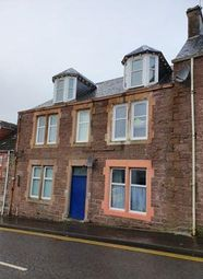 Thumbnail 3 bed maisonette to rent in Galvelmore Street, Crieff