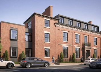 Thumbnail 1 bed flat for sale in West Cliff, Preston