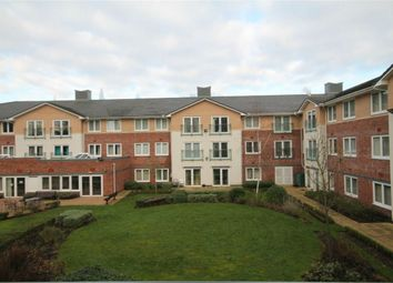 Thumbnail 2 bedroom flat for sale in Heyeswood, Heyes Avenue, Haydock, Merseyside