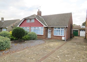 Thumbnail 2 bed bungalow for sale in Grennell Road, Sutton
