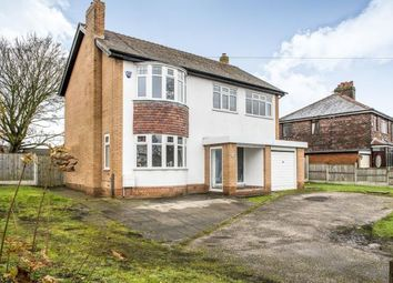 Thumbnail 3 bedroom detached house for sale in Lunts Heath Road, Widnes, Cheshire