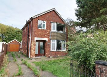 Thumbnail 3 bed detached house for sale in Top Road, South Killingholme, Immingham